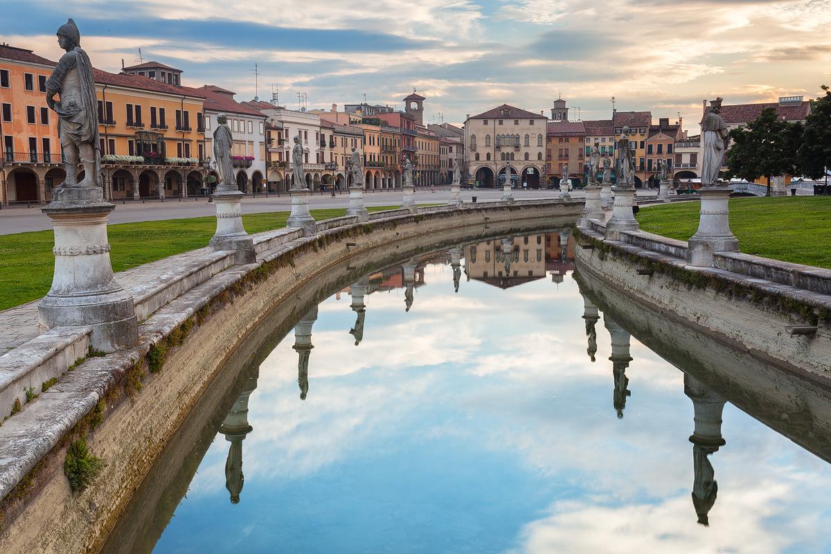 Padova Capitale Europea del Volontariato